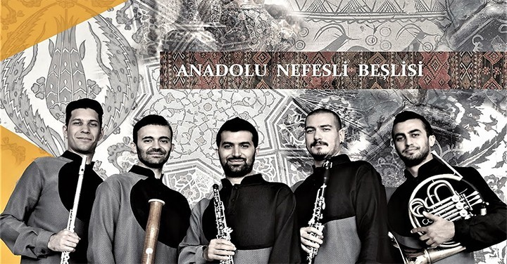 ANADOLU NEFESLİ BEŞLİSİ