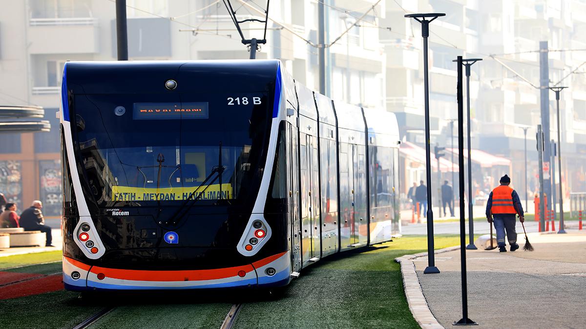Antalya'da toplu taşımada HES kodu çalışmaları sürüyor